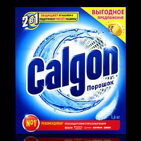 Средство для смягчения воды Калгон Calgon 2в1, 500 г(СмягВод_2в1-500)
