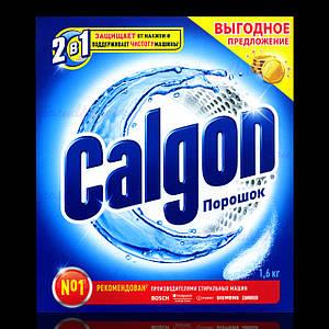 Средство для смягчения воды Калгон Calgon 2в1, 500 г