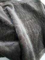 Натуральный мех мутон маус