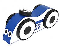 Модульный набор Машинка 1, фото 1