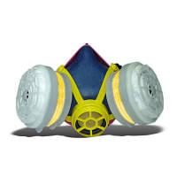 Респиратор газопылезащитный Тополь Е1Р1