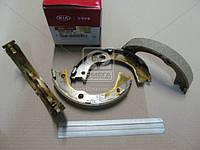 Колодки тормозные барабанные (производитель Mobis) 583052PA00