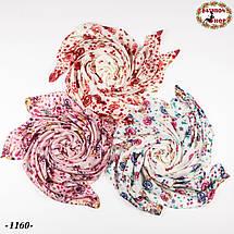 Красивый лёгкий платок Эмма, фото 3