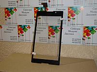 #6 Сенсор Тачскрин Sony C2305/S39h/Xperia C
