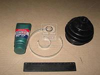 Ремкомплект шарнира наружный ВАЗ 2110 №154РУ с хомутом (производитель БРТ) Ремкомплект 154РУ