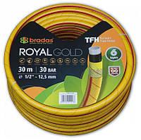 """Шланг для полива Bradas ROYAL GOLD 1/2"""""""