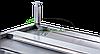 Стол производственный 1800*600*850 (НЖ + оцинковка), фото 2