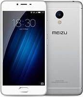 Meizu M3s 16GB Silver Meizu