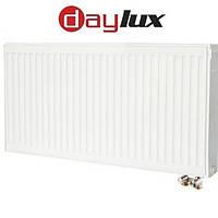 Радиатор стальной Daylux класс22  600H x 600L нижнее подключение