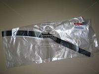 Пленка рамки стекла двери задний пр (Производство Mobis) 863922F001