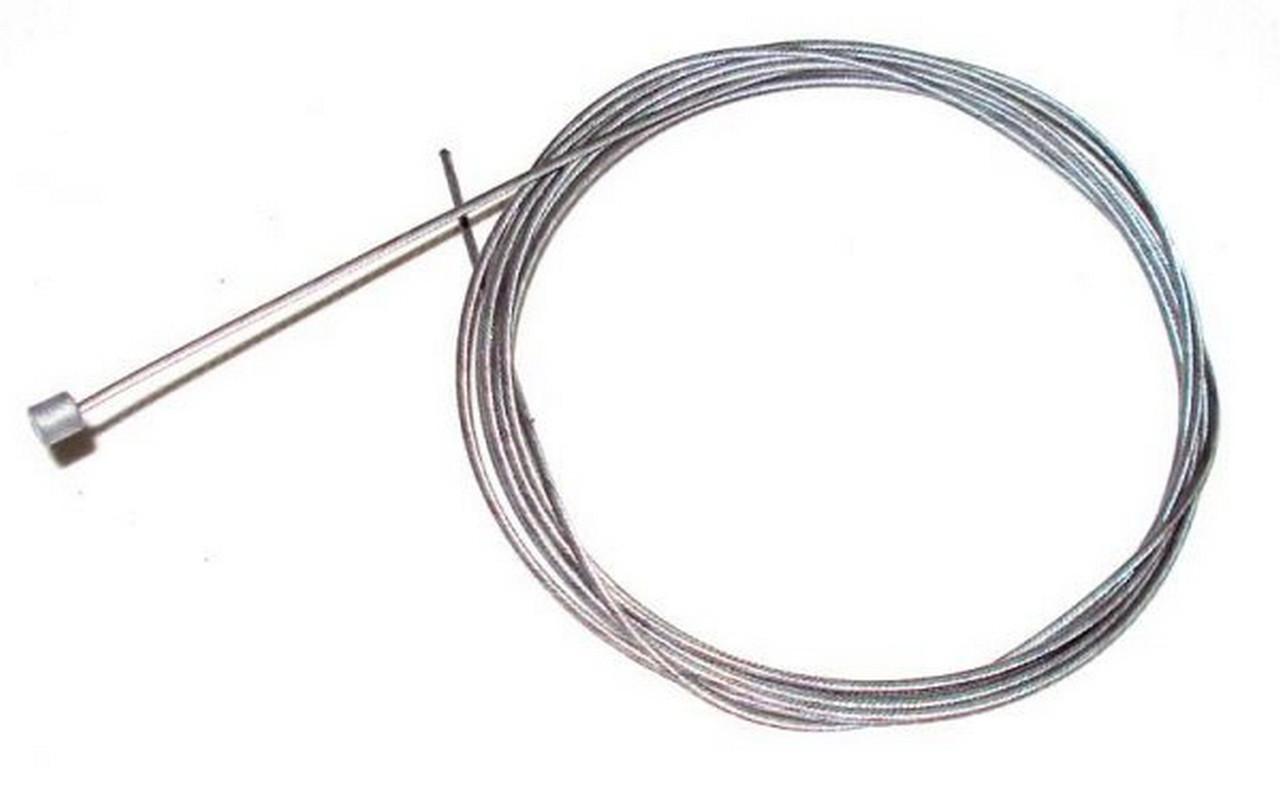 Тросік переключення шліфован гальван. 1.1х2300мм Sram/Shimano (100шт) (6009863) JAGWIRE