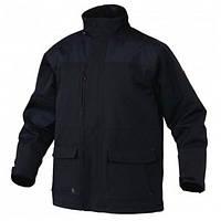 Куртка-парка MILTON XL, Черный