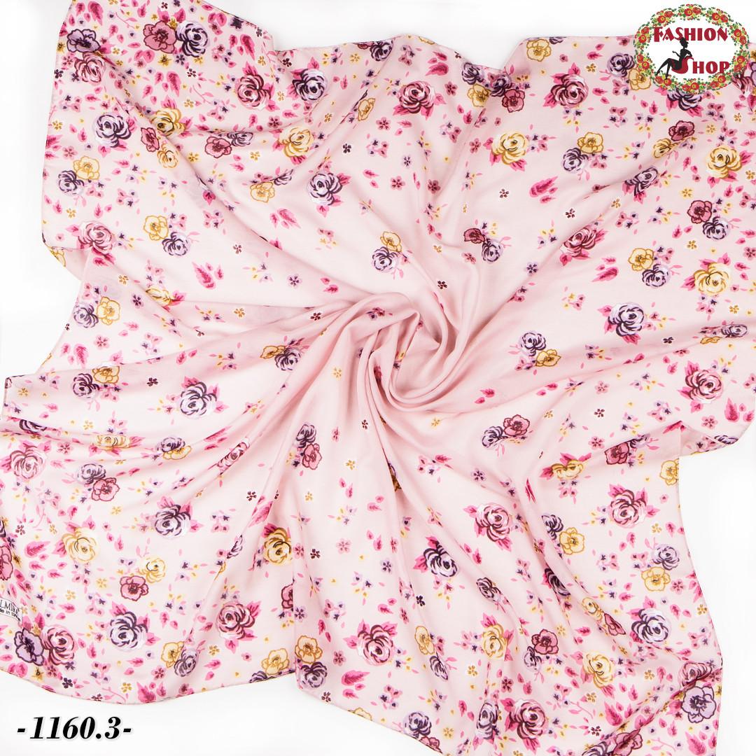 Красивый лёгкий платок Эмма