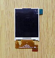 LCD Samsung S3100