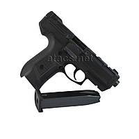 Пистолет стартовый Stalker 925 + магазин на 25 патронов, фото 1