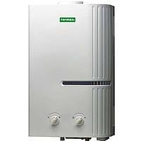 Газовая колонка проточная Termaxi JSD 14 L 7 литров Дымоход, электророзжиг, дисплей