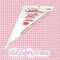 Мешок кондитерский одноразовый Китай - 26 см