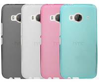 Силиконовый чехол для HTC One M9