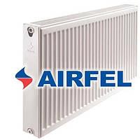 Радиатор стальной AIRFEL 600*600 тип 22 (глубина 100 мм)