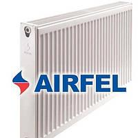 Радиатор стальной AIRFEL 500*1200 тип 33 (глубина 155 мм)