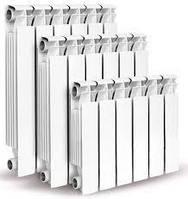 Радиатор биметаллический Mirado 300/85 140 Вт