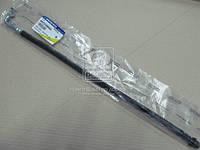 Шланг тормозной задний правый (Производство SsangYong) 4872109002