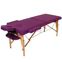 Массажный стол RelaxLine Lagune 50161 FMA201A-1.2.3