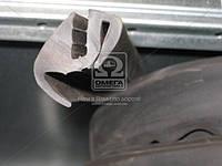 Уплотнение стекла кабины УК МТЗ (1шт = 10м) (производитель Украина) А-3708043Л