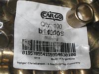 Втулка стартера (производитель Cargo) B140009