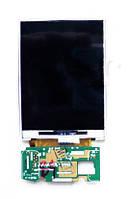LCD Samsung E840