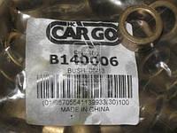 Втулка стартера (производитель Cargo) B140006