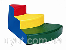 Модуль Три ступеньки