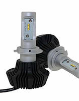 LED лампы головного света G7 H7/H11/9005