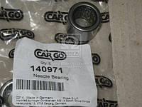 Подшипник генератора игольчатый (производитель Cargo) 140971