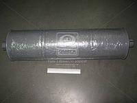 Глушитель ГАЗ 3302 (узкая горловина центр D=51 мм)  36-1201010-01