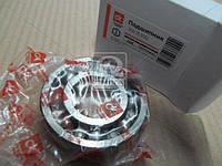Подшипник 306 (6306) ось колеса зубчатый коробки отбора мощьности КамАЗ, вал карданный МТЗ  306