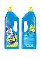 Средство для мытья посуды GALA  Яблуко 1 л