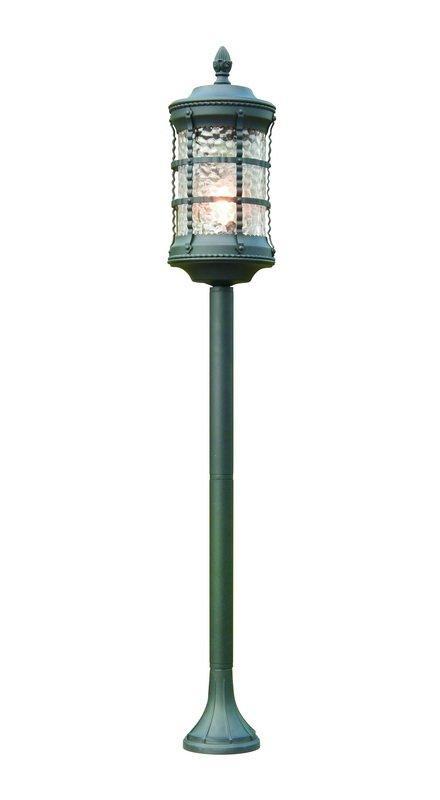 Садово-парковый светильник LUSTERLIGHT Lettera 11633H