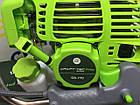 Бензокоса Craft-tec PRO 3500W (диск с победитом, 1 шпуля, легкий пуск) , фото 4