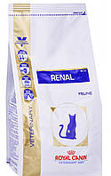 Royal Canin Renal RF23 Feline, 500 грамм