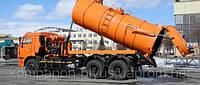 Прочистка канализации в Киеве Прочистка канализационных труб Услуги гидромашины