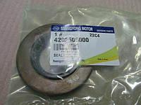 Сальники акпп (производитель SsangYong) 4202505000