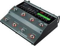 Гітарний процесор TC Electronic Nova System