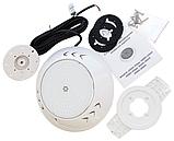 Прожектор светодиодный Aquaviva LED003–546LED (33 Вт) RGB / бетон / лайнер, фото 4