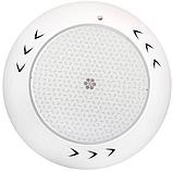 Прожектор светодиодный Aquaviva LED003–546LED (33 Вт) RGB / бетон / лайнер, фото 2