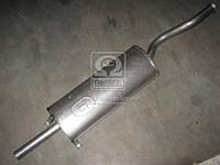 Глушитель заднего ВАЗ 2108 (производитель Polmostrow) 11.05