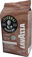 Кофе в зернах Lavazza Tierra (100% Арабика) 1 кг