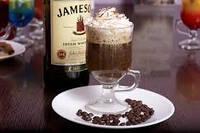 Ирландский кофе в зернах