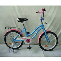 """Детский велосипед 18"""" L1894"""