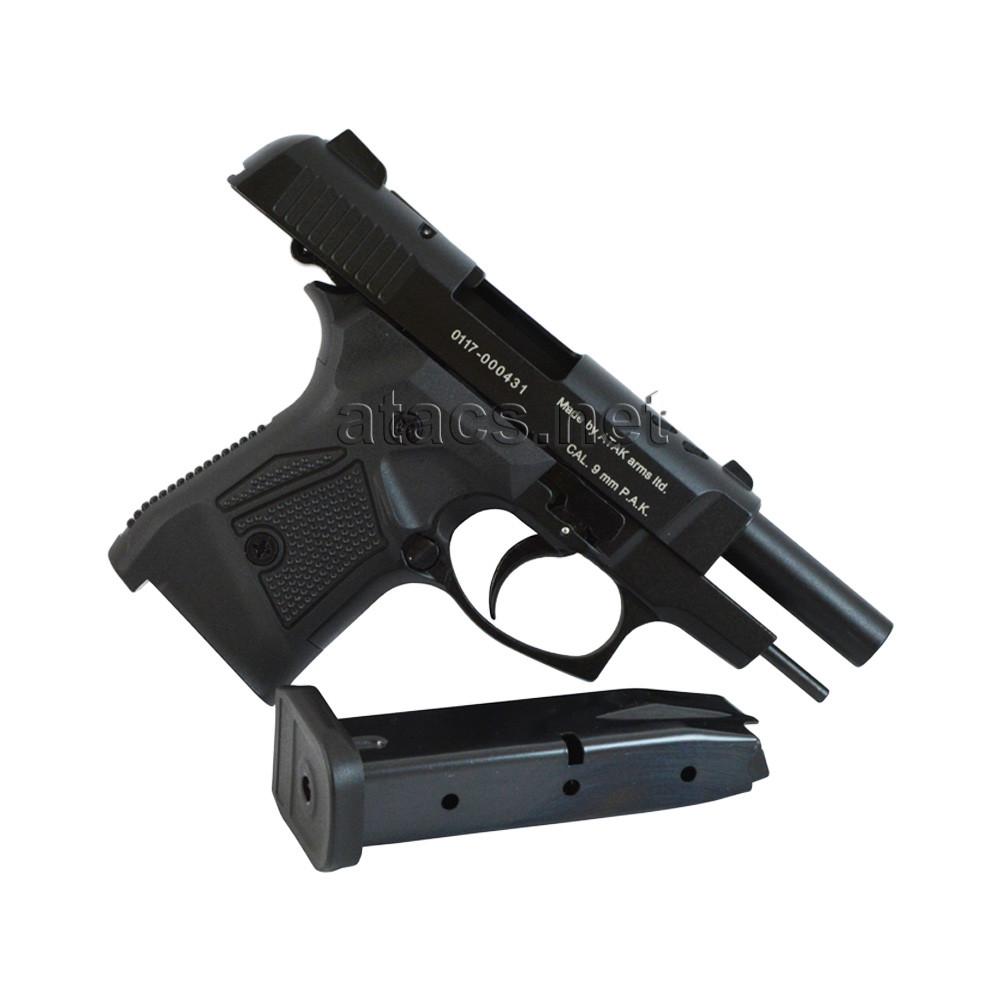 Пистолет стартовый Stalker 2914
